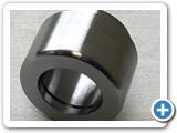 CNC Machined Bushing