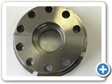 CNC Machined Hub